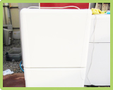 遺品の整理中などで出てきた不用品回収の画像